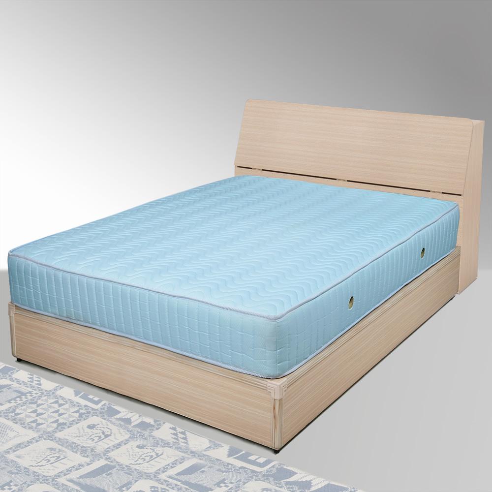 Homelike 諾雅3.5尺床組-單人(二色任選)