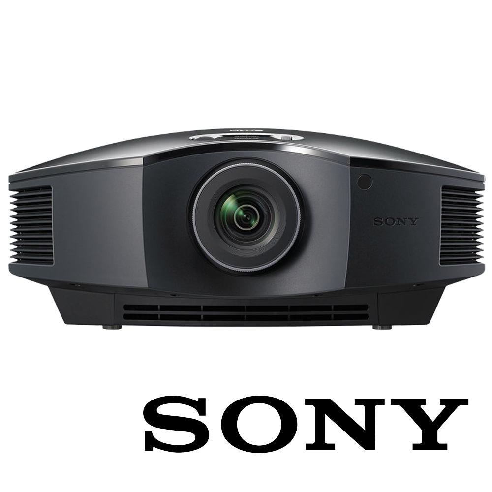 SONY FULL HD 家庭劇院投影機1800流明 VPL-HW65