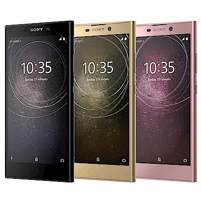 【福利品】SONY Xperia L2(3G / 32G)5.5吋經典隨身智慧手機