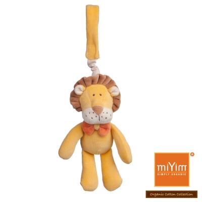 美國miYim有機棉 推車吊掛系列-里歐獅子