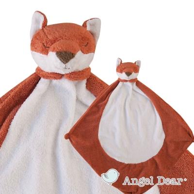 美國 Angel Dear 動物嬰兒安撫巾 (小狐狸)