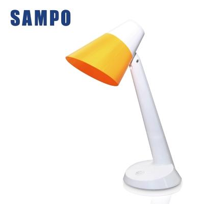 SAMPO聲寶LED檯燈 LH-U1603EL