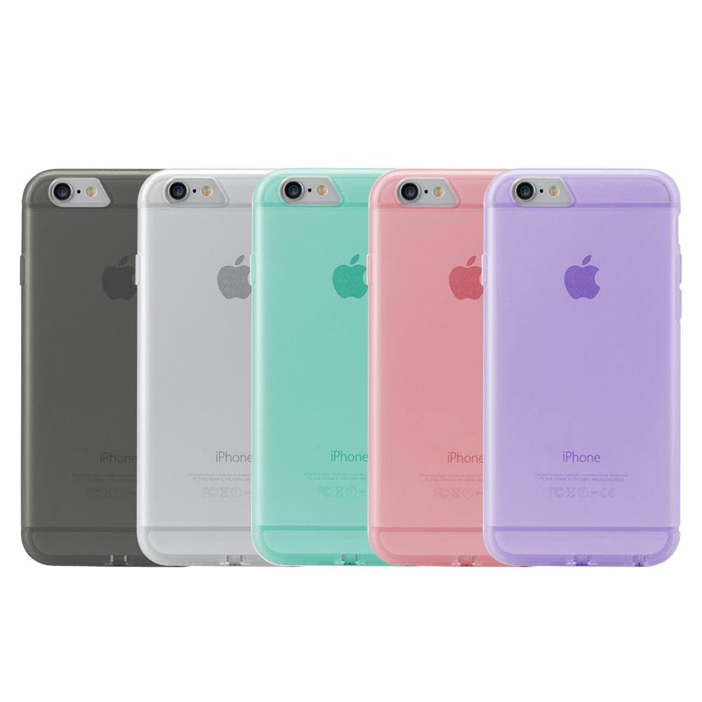 Tunewear Softshell iphone 6 /6s S TPU手機殼