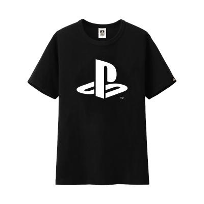 PlayStation 極致黑T恤