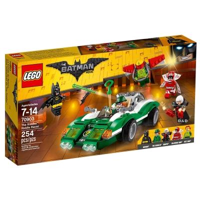 樂高LEGO蝙蝠俠系列 - LT70903 The Riddler? Ridd
