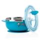 Nuby 不鏽鋼吸盤碗-猴子藍(6m+) product thumbnail 1