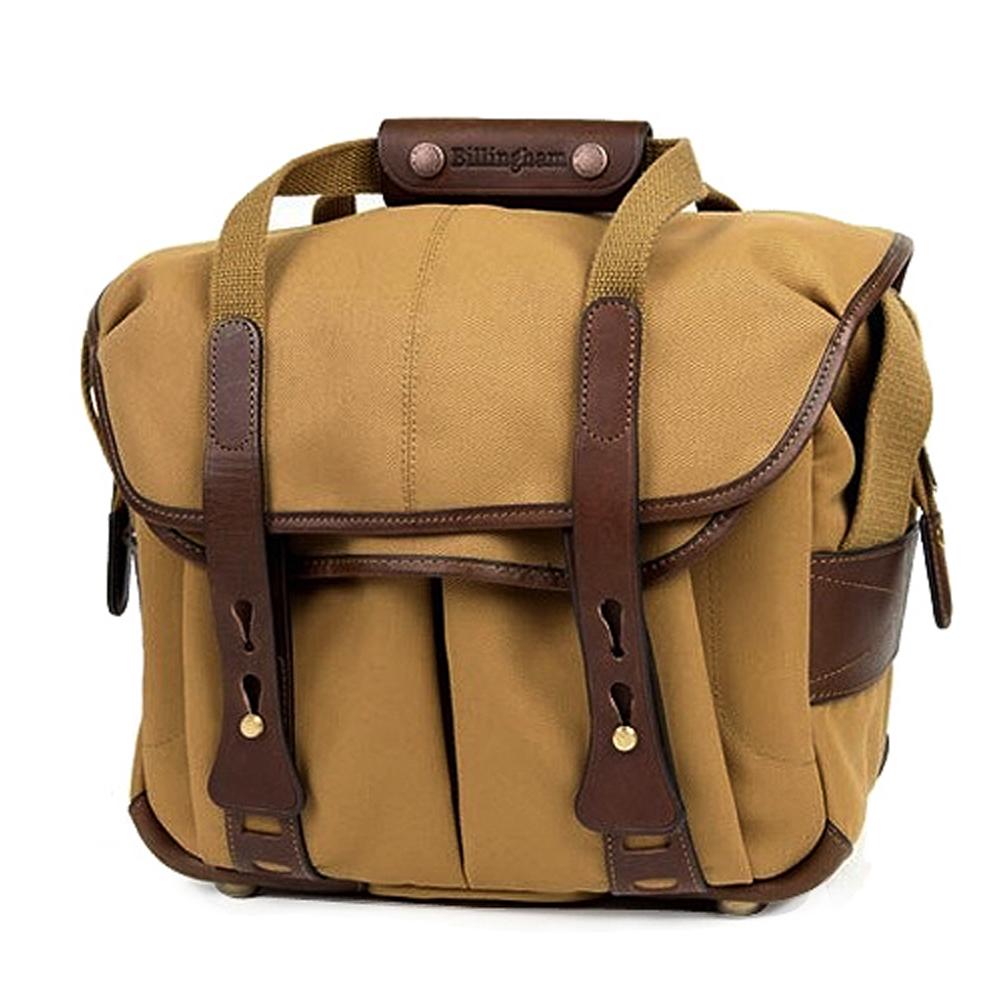 白金漢 Billingham 207 手提側背包/斜紋材質