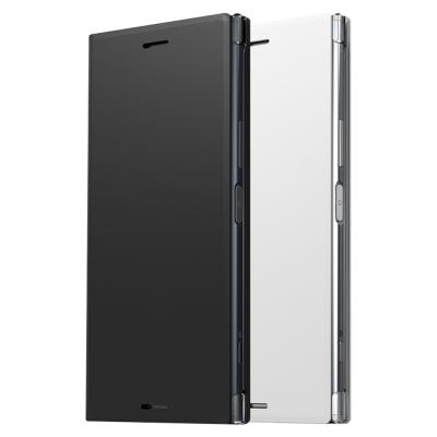 SONY Xperia XA1 專用可立式時尚保護殼 SCSG30