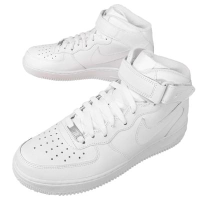 Nike 休閒鞋 Air Force 1 MID 07 男鞋