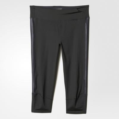 adidas-SUPERNOVA-女-七分緊身褲