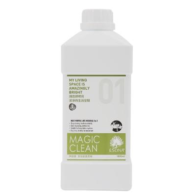 曜兆ESONA歐洲環保獎一號多功能清潔劑 1 公升