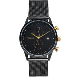 TAYROC 羅霸特二號計時腕錶(TXM087)-43mm