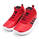 24H-ADIDAS-女籃球鞋DB0138-紅
