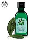 The Body Shop 富士山綠茶淨化洗髮精250ML