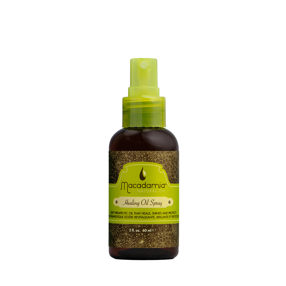 Macadamia Natural Oil 瑪卡奇蹟油 精粹瑪卡奇蹟油噴霧60ml