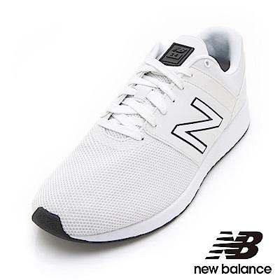 New Balance24運動鞋男鞋 MRL24TE灰色
