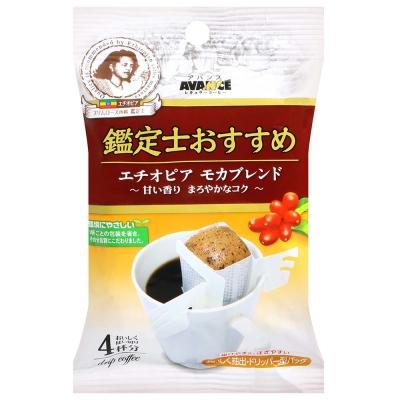 國太樓 鑑定士濾式咖啡-摩卡(30g)