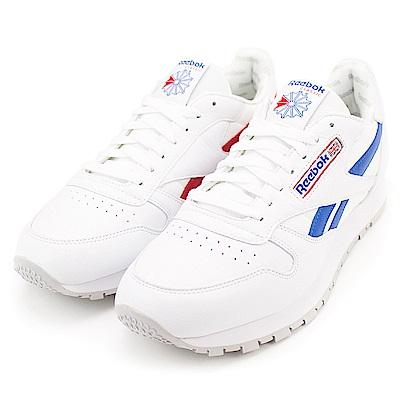 REEBOK-男休閒鞋BS5210-白