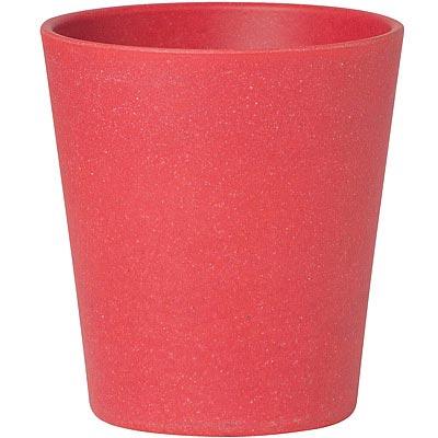 NOW Ecologie竹纖維水杯(赭紅270ml)