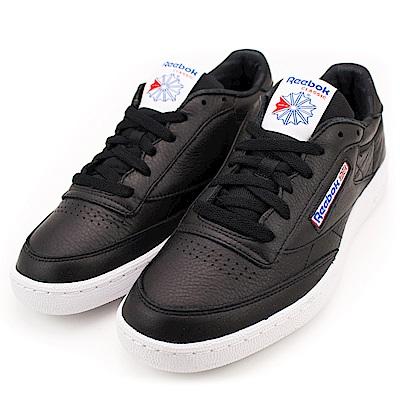 REEBOK-男休閒鞋BS5213-黑