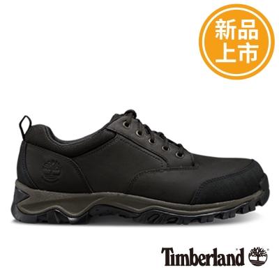 Timberland 男款深咖啡避震防滑低筒防水鞋 @ Y!購物