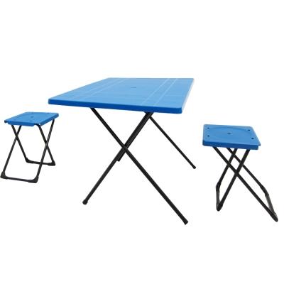 CAMILE  休閒輕便桌椅組