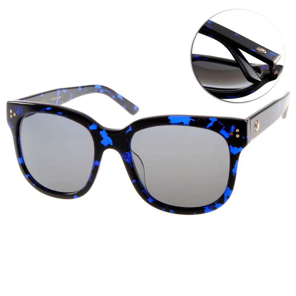 Go-Getter太陽眼鏡 韓系必備/琥珀藍#GS1007 BLDE