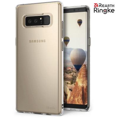 RINGKE 三星 Galaxy Note 8 [Air] 纖薄吸震軟質手機殼