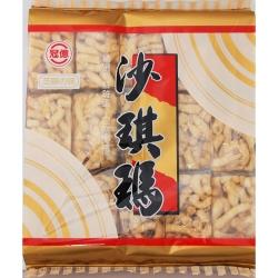 冠億 芝麻沙琪瑪(300g)