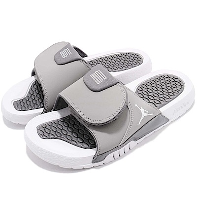 Nike 拖鞋 Hydro 11代 BG 女鞋