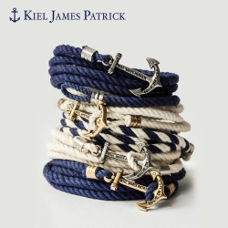 Kiel James Patrick手環83折
