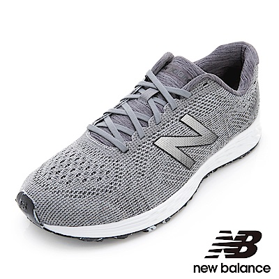 New Balance運動跑鞋MARISRS1-2E男性灰色