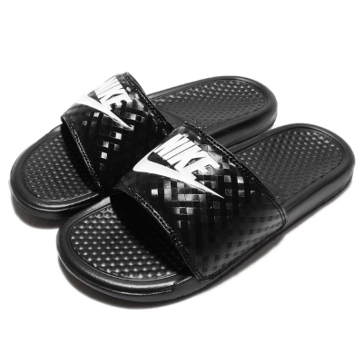 Nike 拖鞋 Benassi JDI 休閒 女鞋