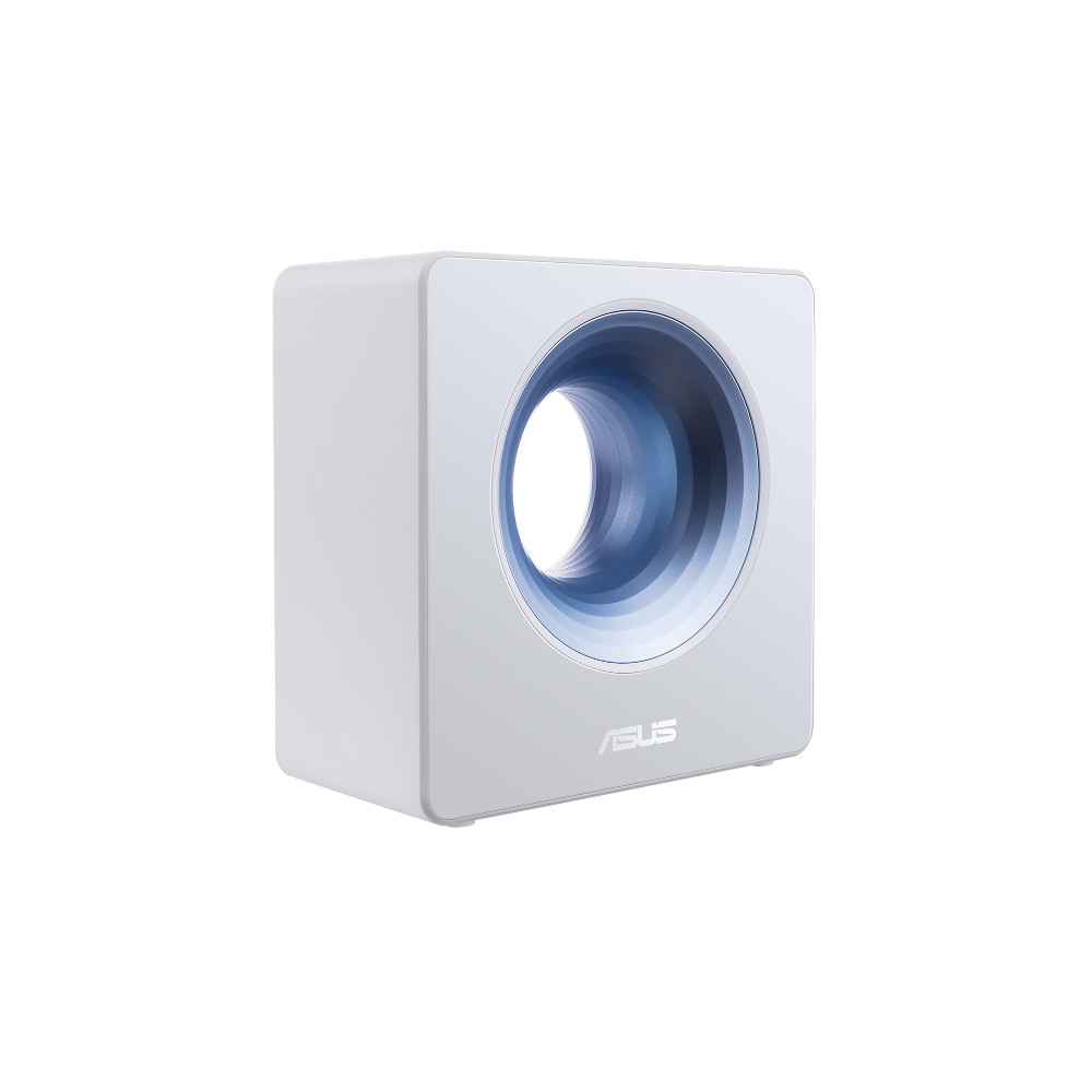 ASUS BLUE CAVE-AC2600 智慧家庭雙頻無線路由器