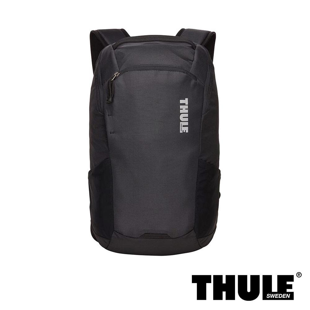 Thule EnRoute 14L 電腦後背包(黑色/13 吋內筆電適用)