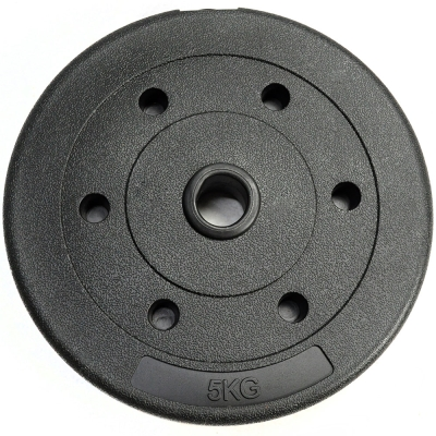 5公斤水泥槓片(單入)