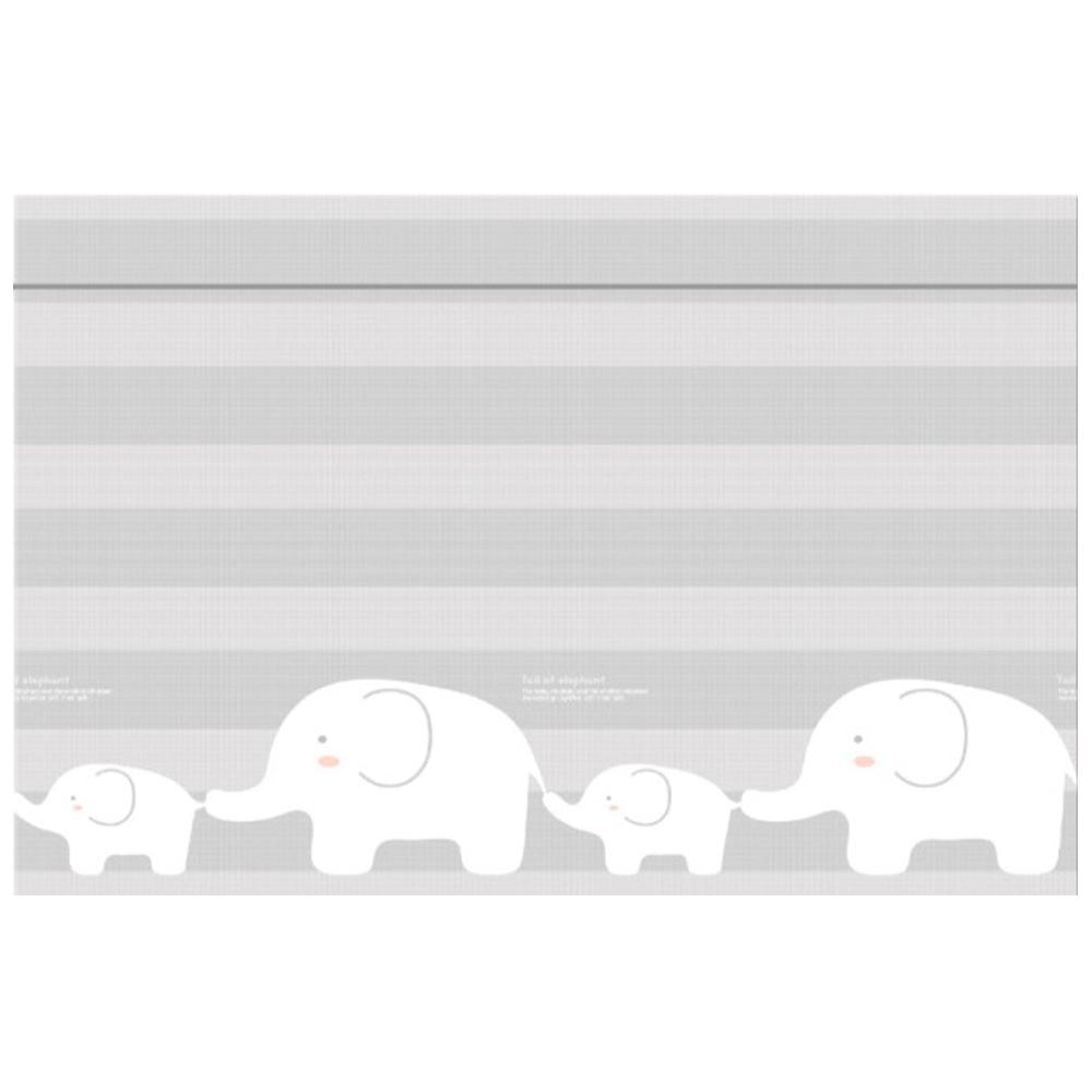 韓國 Parklon 帕龍 無毒遊戲地墊 Hi Living系列-大象Family