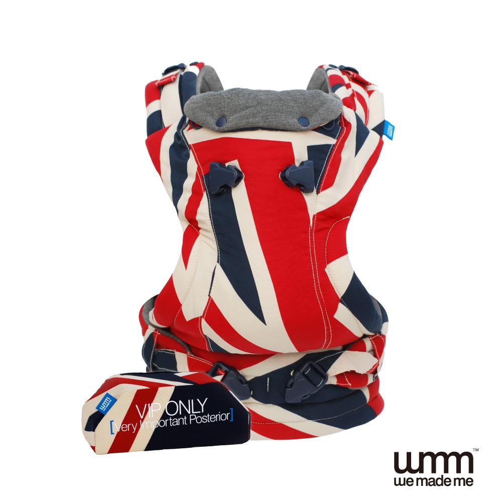 英國 WMM 3P3 式寶寶揹帶 - 典藏款 - 英倫