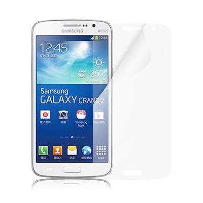 魔力 Samsung Galaxy Grand 2 G7102 高透光抗刮螢幕保...