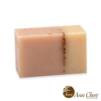 陳怡安手工皂-複方精油手工皂 粉玫優格110g