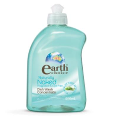 澳洲Natures Organics 植粹濃縮洗碗精(自然無香)500ml