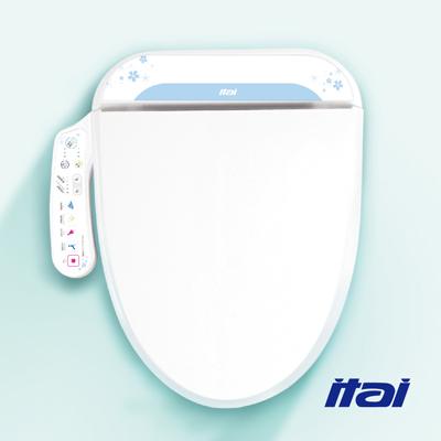 ITAI-智慧全能電腦馬桶座-暖座-溫水-烘乾-E