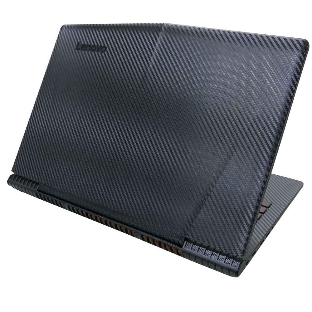 EZstick Lenovo Y520 15 IKBN 專用 二代透氣機身保護膜