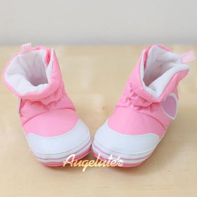 【baby童衣】嬰兒寶寶防滑學步鞋34101-02