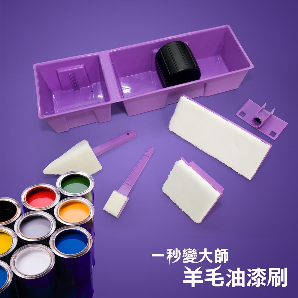 LTB羊毛油漆刷台灣製造