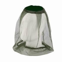 iSFun 戶外露營 防蚊蟲蚊帳式頭套帽
