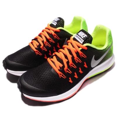 慢跑鞋Nike Zoom Pegasus路跑女鞋