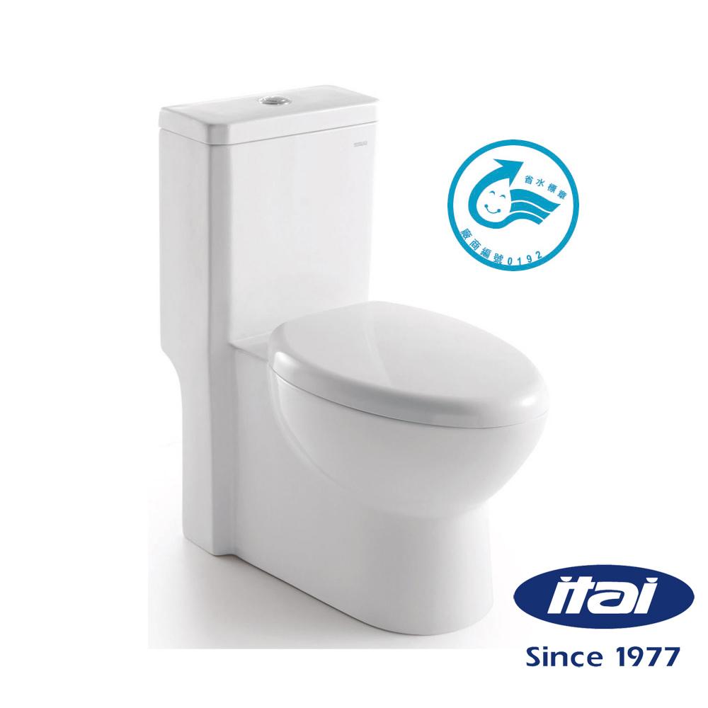 一太e衛浴ITAI 省水馬桶ET-1037