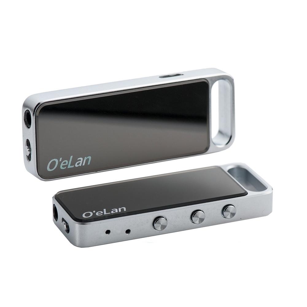 U3迷你MP3錄音筆16GB
