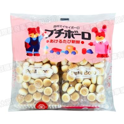 西村衛生 福吉鈣蛋酥(20gx6袋)